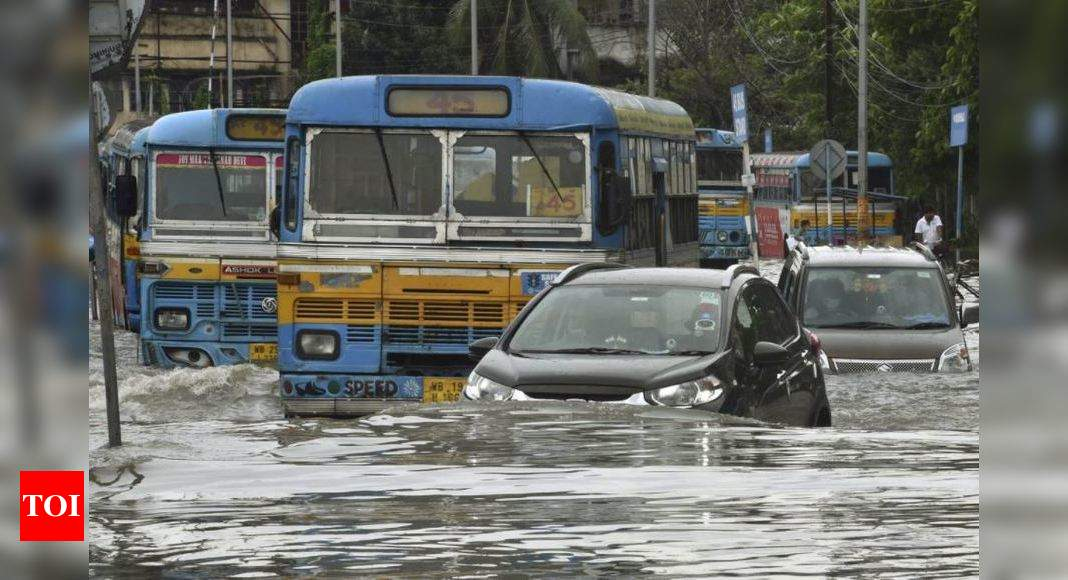 Normal rainfall expected in Aug-Sept: IMD