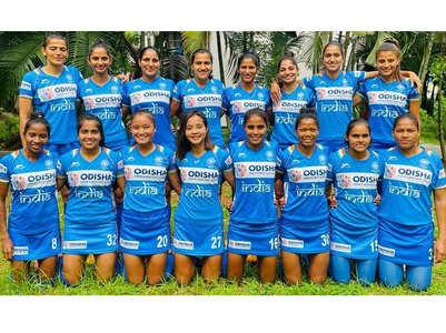 Stars cheer for Indian women's hockey team