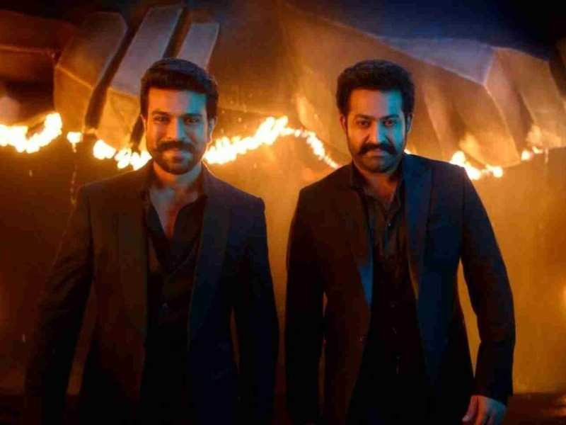 Ram Charan and Jr NTR head to Ukraine to shoot for SS Rajamouli's RRR