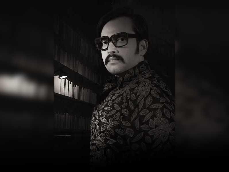 Nihal as Vijay Sankeshwar