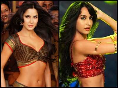Actresses who have unmatched dancing skills