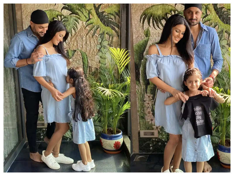 Geeta Basra: I delivered my son after two miscarriages; women, please don't lose hope - Exclusive