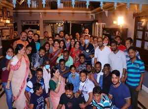 'Mithai' crosses 200 episodes