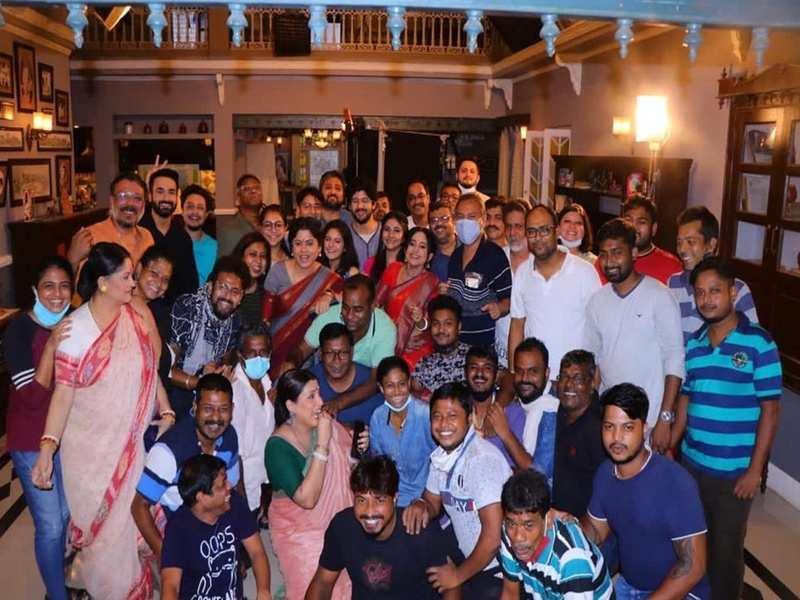 Bengali television show 'Mithai' crosses 200 episodes