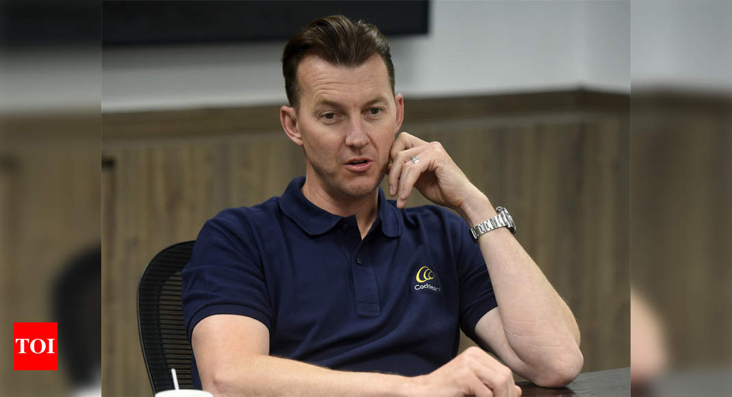 India have fast bowlers who can take over from Shami, Bumrah: Brett Lee | Cricket News – Times of India
