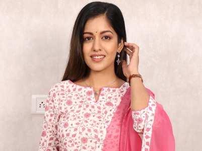 Ishita on finally playing a Bengali girl