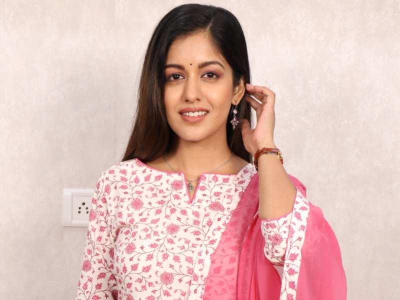 Ishita Dutta: Finally I am getting to play a Bengali girl on screen