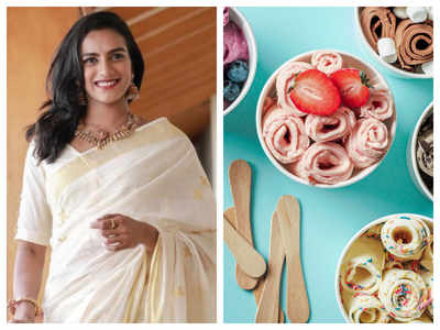 PV Sindhu will eat ice cream with PM Modi, says father