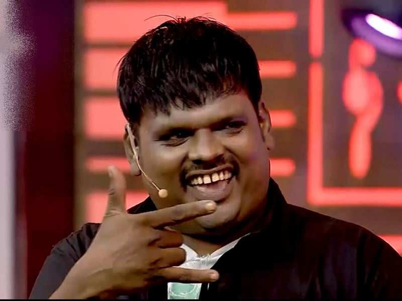 'Perfect OK' fame Naisal and Disco Raveendran to grace 'Let's Rock n Roll'