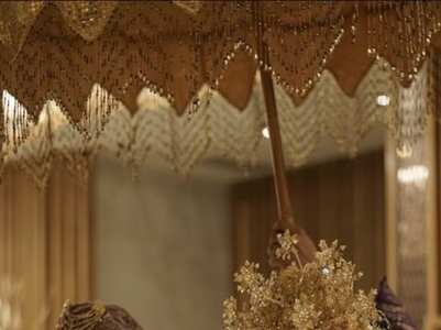 Know all about different Indonesian wedding rituals