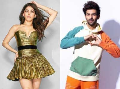 Alaya F to star in Kartik Aaryan's 'Freddy'?
