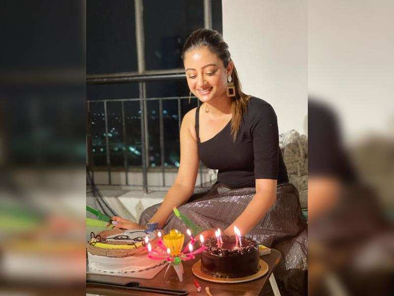 Tonni turns a year younger, celebrates birthday with loved ones
