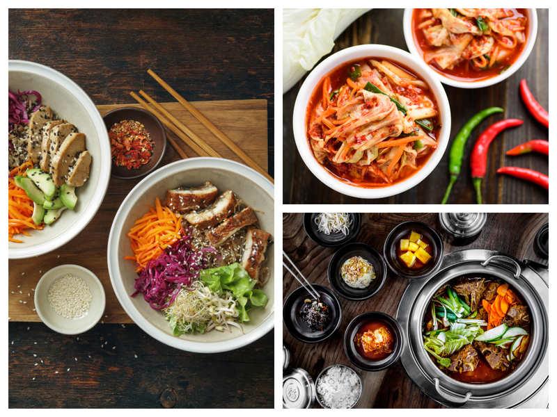 Korean food trends gaining popularity in India