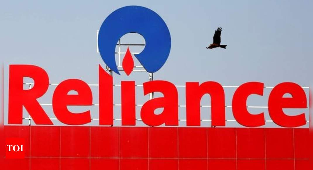 Reliance slips 59 places on Fortune list, SBI jumps 16 notches – Times of India