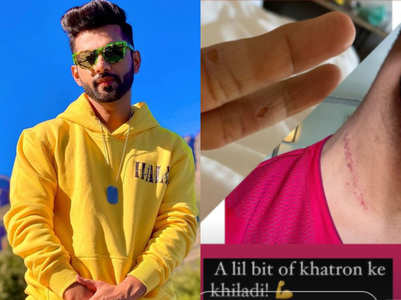 Netizens trend 'Apologise to Rahul Vaidya'