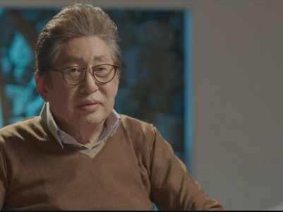 Kim Yong Gun on premarital pregnancy scandal