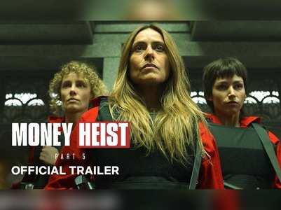 Watch: 'Money Heist' S5 action-packed trailer