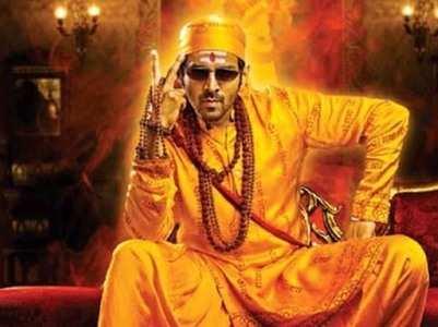 Kartik to wrap 'Bhool Bhulaiyaa 2' next month