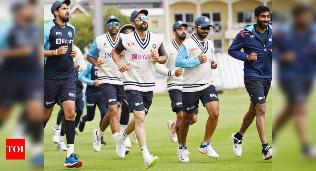 India vs England: Opening conundrum for India | Cricket News – Times of India