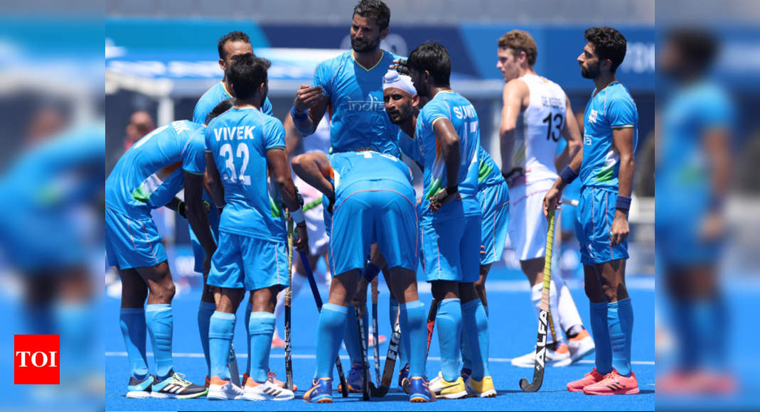Tokyo Olympics 2020: India's schedule on August 3 | Tokyo Olympics News – Times of India