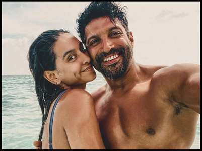 Shibani on her wedding rumours with Farhan