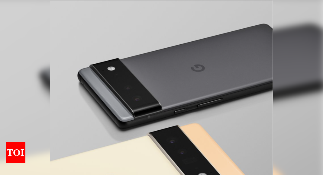 Google's flagship Pixel phones may not come to India