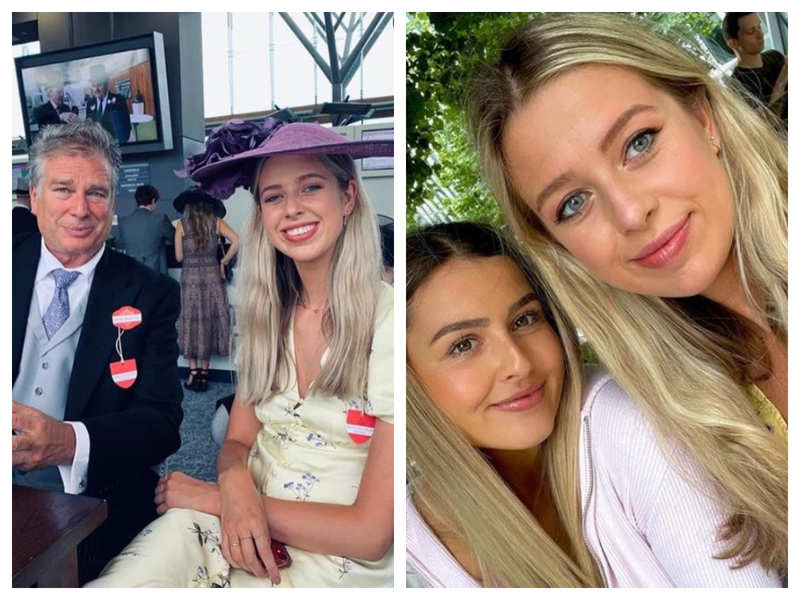 Kareena Kapoor Khan and Ranbir Kapoor's London-based cousin Aliya Kapoor shares lovely pictures with her friends and family