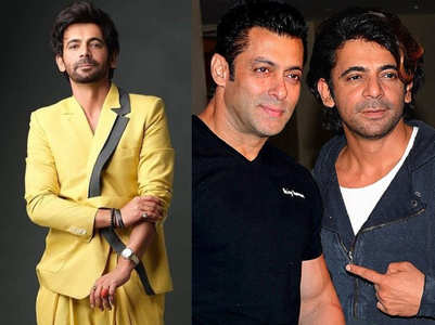 Interesting facts about Sunil Grover