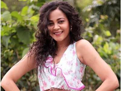 Kaveri: Started my acting career as a fly