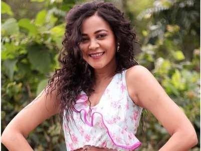 Kaveri: Began my journey with Naagin as makhi