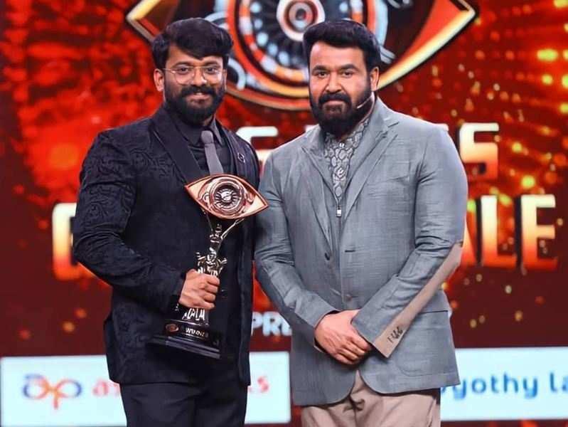 Overwhelmed by Bigg Boss Malayalam 3 win: Manikuttan