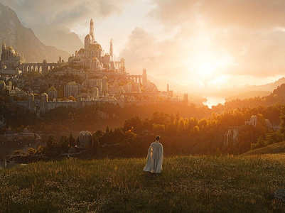 Lord of the Rings to premiere in Sept 2022