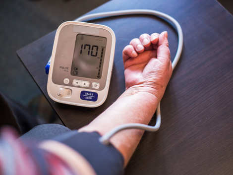 5 natural remedies to lower blood pressure