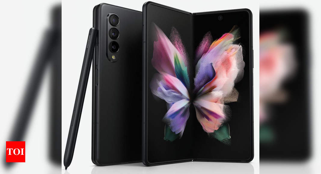 Here's how much Samsung Galaxy Z Fold 3, Z Flip 3, Galaxy Watch 4 and Galaxy Buds 2 may cost