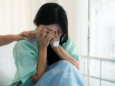 Thoughts to avoid after pregnancy loss