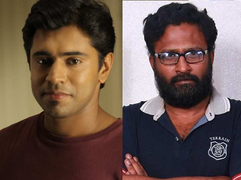 It's Official! Nivin Pauly to play the lead in Ram's next directorial