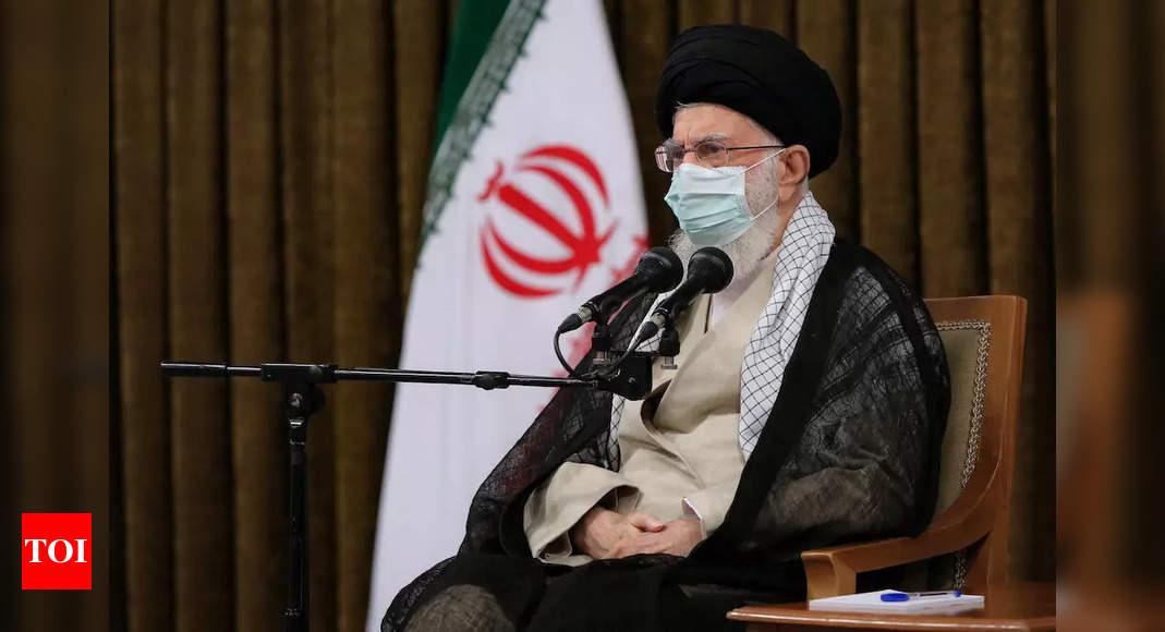Iran since the Islamic revolution