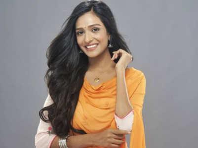 Aishwarya Khare on her role as Lakshmi