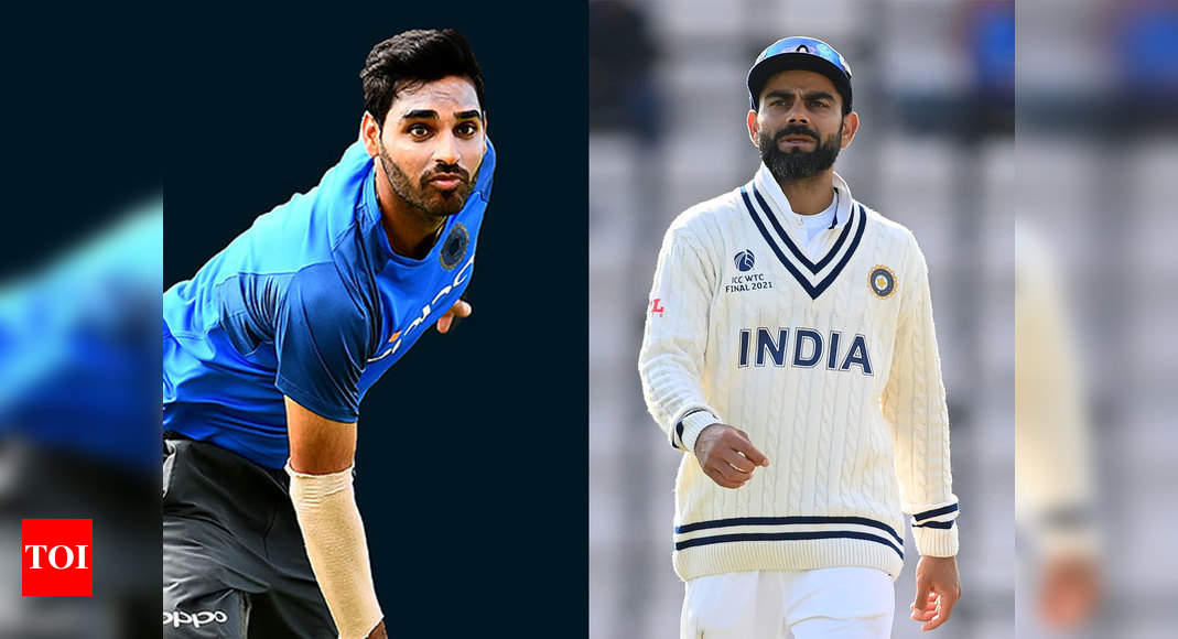 EXCLUSIVE – India vs England Tests: India has fast bowlers, but we need a swing bowler like Bhuvneshwar Kumar in England, says Yuvraj Singh | Cricket News – Times of India