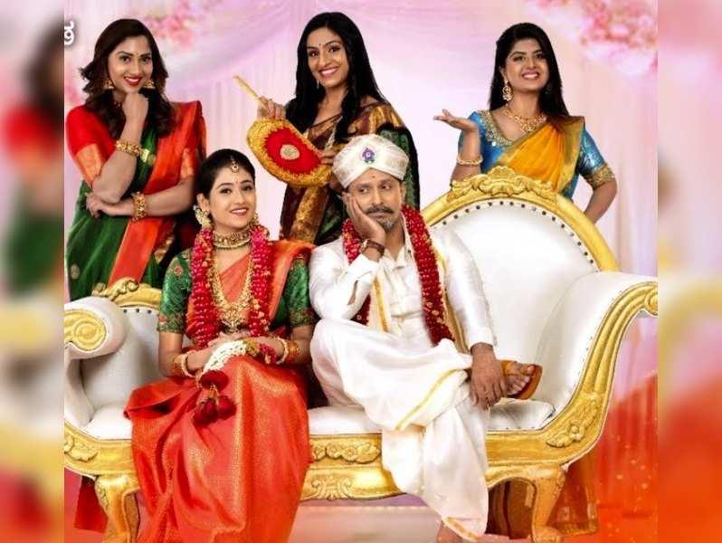 Kannada TV serial Hitler Kalyana to take off soon