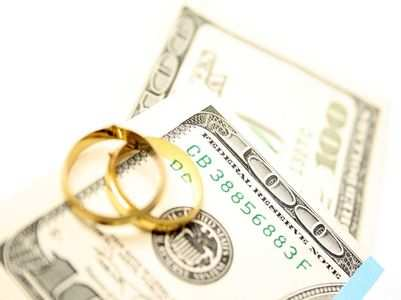 Tips to have the 'money talk' before marriage