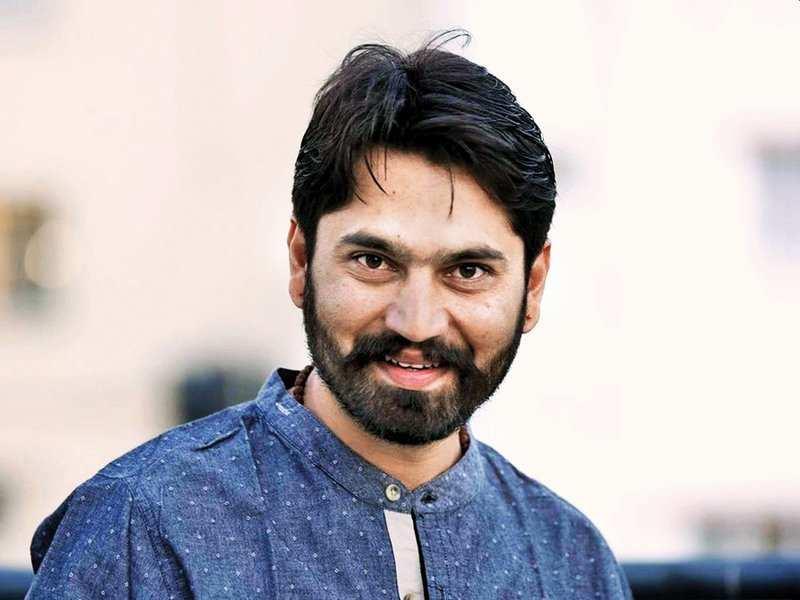 Nataraj's new film is based on a Kannada novel by Kum Veerabhadrappa