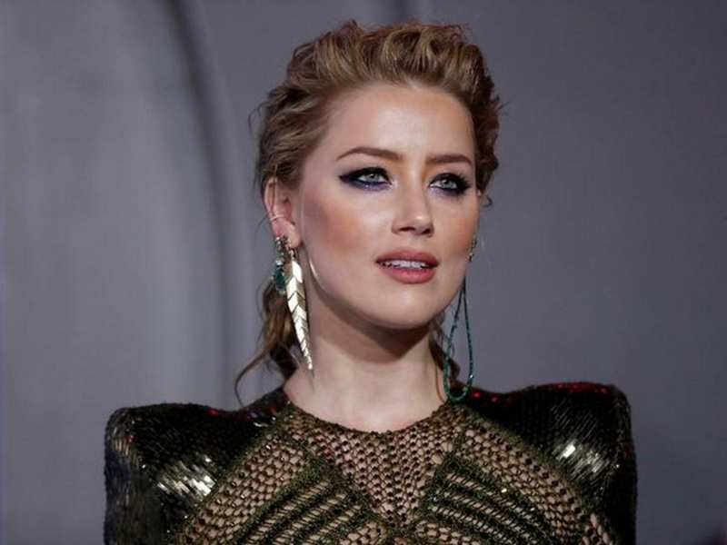 Charity to reveal if Amber Heard donated her divorce settlement money