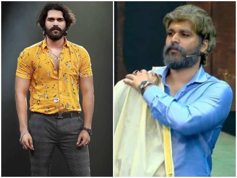 Shiyas Kareem shares his excitement after playing iconic character Mundakkal Shekaran; read post