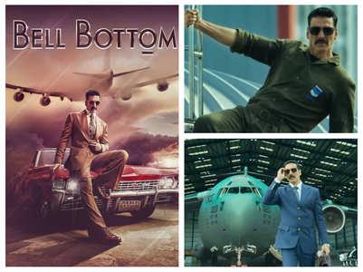 Watch: Akshay Kumar's 'Bell Bottom' trailer