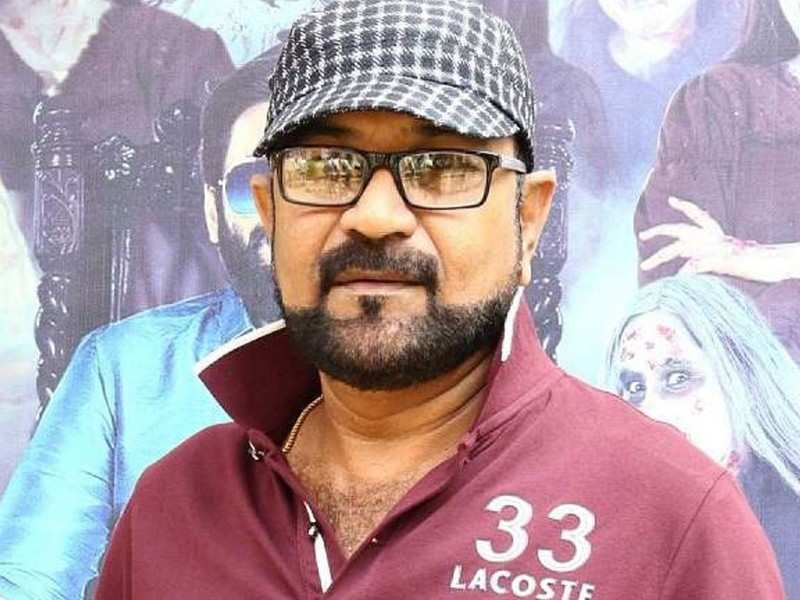 Director Rambhala expresses his disappointment over TV channels - Exclusive
