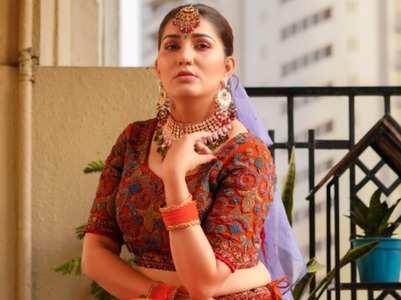 Sapna Choudhary on facing bias in the industry