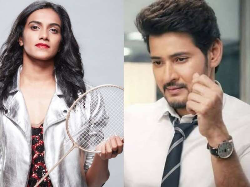 PV Sindhu thanks Mahesh Babu for his wishes after her sensational win in Tokyo Olympics