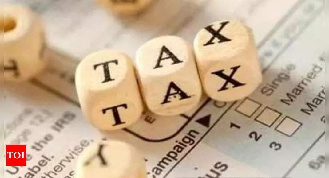 CBDT extends deadline for various tax compliances – Times of India