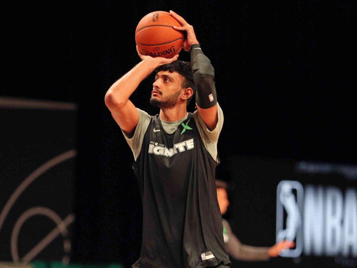 Princepal Singh gets Kings' berth for California Classic Summer League |  More sports News - Times of India